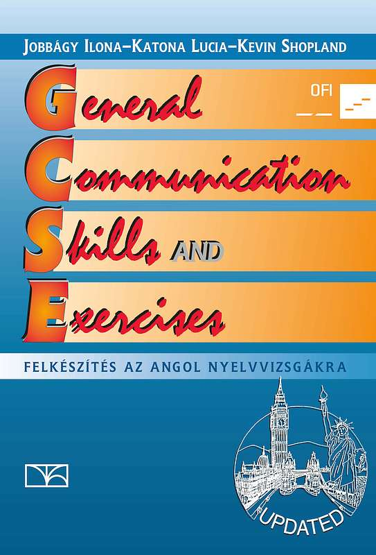 General Communication Skills and Exercises boritó kép